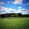 A view from Genegantslet Golf Club