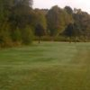 A view of fairway #3 at Meadows Golf Center