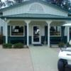 A view of the clubhouse at Malden Municipal Golf Course