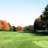 A view from tee #12 at Mount Kisco Country Club