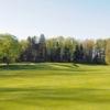 A view from a fairway at Yahnundasis Golf Club