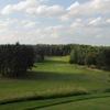 A view of a fairway at Yahnundasis Golf Club