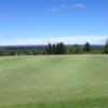 A view of a green at Oriskany Hills Golf Club