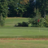 A view of a green at Mountain Top Golf Course