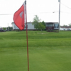 A view from a green at Willowbrook Golf Club (Shane Leween)