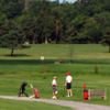 A view from Wellesley Island State Park Golf Course