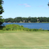 A view of hole #11 at The Old Course from Thousand Islands Country Club
