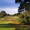 A view from tee #6 at Victoria Golf Club