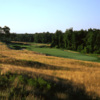 A view of fairway #4 at Bulle Rock Golf Club
