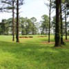 A view from the Golf Club at Cuscowilla