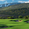 A view of the 6th hole at Norman Course from Red Sky Golf Club