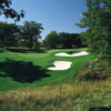 View fro TPC Deere Run's 17th hole