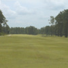 A view from fairway #8 at Links Golf Club