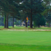 A view of a green at Southern Wayne Country Club
