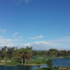 View from the The Sinatra Resort & Country Club
