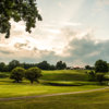 A view from Oakwoods Country Club