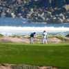 A view from La Serena Golf Club