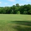 A view of the 3rd green at Forest Hills Golf Course