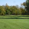 A view from fairway #4 at Napoleon Golf Course