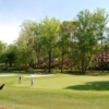 View from no. 3 on the Chateau Course at Chateau Elan Golf Club