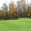 A view of hole #3 at Cayuga Golf Club