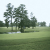 A view of the 13th hole at Country Club Of Johnston County