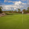 14th green on the Black course at Tiburón Golf Club