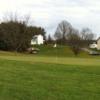 A view of a green at Grassy Lane Golf Club (Michael Blanchard)