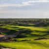A view from tee #9 at Quivira Golf Club