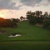 A view of a fairway at Las Huertas Golf & Beach Club