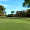 A view from tee #3 at Red from Stanley Golf Course