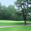 A view of hole #3 at White from Stanley Golf Course
