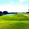 A view from the 8th tee at El Legado Golf Resort