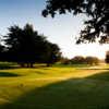 View from the 5th tee at Rathfarnham Golf Club