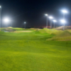 A view from the Academy Course at Almouj Golf from The Wave