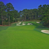 A view of fairway #14 at Highlands Course from Atlanta Athletic Club.