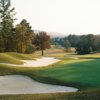 A fall day view from Greystone Golf & Country Club