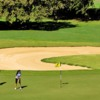 A view of a hole at Palmas del Mar Country Club