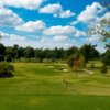 A view from tee #9 at Tulsa Country Club