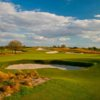 A view of a hole at Streamsong Resort