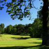 A view from Rosemount Course at Blairgowrie Golf Club