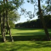 A view of a hole at Garforth Golf Club