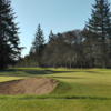 A sunny day view from Hazlehead Golf Course