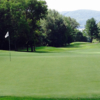 A view of a hole at Binghamton Country Club
