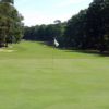 A view of hole #18 at Deer Run Championship from Newport News Golf Club