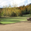 A view of the 9th hole at Northport Creek Golf Course