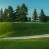A view of a green at Tamarack Country Club