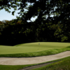 A view of hole #12 at Tamarack Country Club