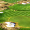 Aerial view from The Links at Summerly