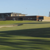A view of the clubhouse at Peninsula Country Golf Club